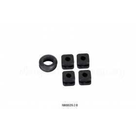 FURIOUS215-Z-10 Rubber mat for FURIOUS 215 RC Drone