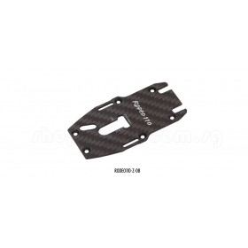 RODEO110-Z-08 Fixed board (above) for RODEO 110 RC Drone