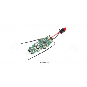 RODEO110-Z-15 Power board ( Main controller + Receiver included) for RODEO 110 RC Drone