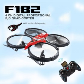F182P Super Scorpio Quadcopter