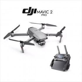 [NETT] UK Edition with 3 pin mains plug, Mavic 2 Pro Drone, Ready-to-Fly