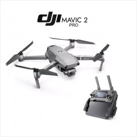 [Walk-in Cash or Nets] [NETT] Mavic 2 Pro Drone, Ready-to-Fly