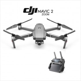 [NETT] Mavic 2 Zoom Drone, Ready-to-Fly, UK edition