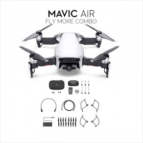 [NETT] Mavic Air Fly More Combo Drone, Ready-to-Fly
