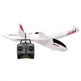 RANGER 600 Pusher Glider RC Airplane 2.4G 3CH EPP  Wingspan 600mm RTF