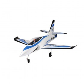800mm Jetstar 65MM EDF Electric RC Airplane TOP RC PNP