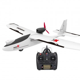7CH 2.4GHz A1200 Kingdom 3D6G Electric Airplane, RTF