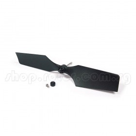 Tail Rotor Blades for Master CP Helicopter