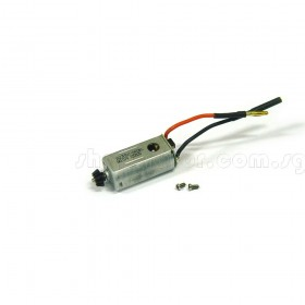 Tail Motor for Master CP RC Helicopter