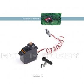Metal Servo Motor (WK-7.6-9)