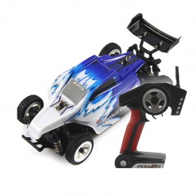 K979 1/28th 2.4G Electric 4WD Brushed RC Buggy, RTR