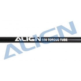 Torque Tube for T-REX 550E