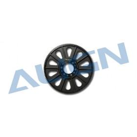 H60G001XXT ALIGN CNC Slant Thread Main Drive Gear 112T, for T-REX 600 PRO/550E/550X series
