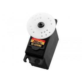 Hitec HS-5245MG Mini Programmable Digital Servo Motor (Metal Gear)
