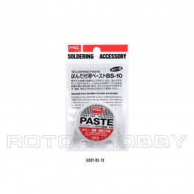 BS-10 Soldering Paste, Grease 10g