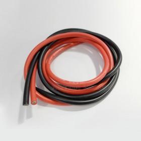 Silicone wire 8AWG (EX1500), 10AWG (EX1428), 12AWG (EX1427), 14AWG (EX1225), 16AWG (EX1226), 18AWG (EX1227), 20AWG (EX1228)