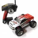2.4GHz 1/18th BRAVE PRO A979 Topspeed Electric Truck