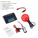 C1-XR AC/DC 100W 10A Multi Function Intelligent Balance Charger/Discharger