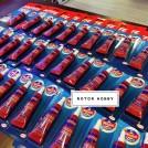 LOCTITE® Heavy Duty Threadlocker, Blue 242, 0.2oz/6ml (1pc) - Nut & Bolt Locker. Made in USA. (Code No.: 24200) BLUE242