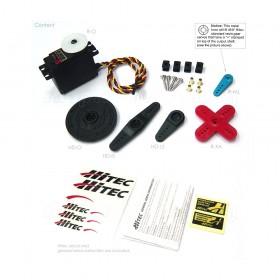 HS-5685MH Economical Super Torque HV Digital Programmable Servo Motor (Metal Gear), 2cell Lipo Compatible