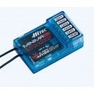 Hitec Minima 6E End Port 6-Channel 2.4GHz AFHSS Full Range Receiver