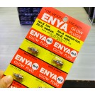 [NETT] ENYA No.6 Glow Plug, Cold (1.5~1.3 Volt) (Japan)