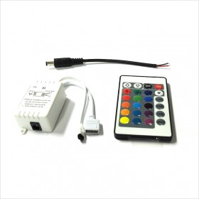 Wireless Colour Control Device