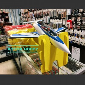 Mayatech EVA Foam Stand for Remote Controlled Airplane or Boat, RC , ~58x29x36cm
