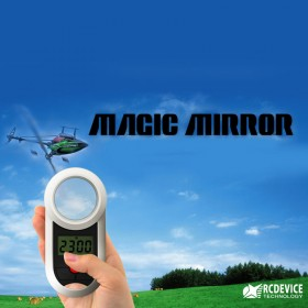 Optical Tachometer V2