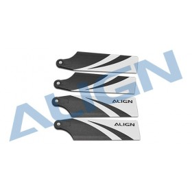 HQ0693AT ALIGN 69 Tail Blade for T-REX 450L/470L