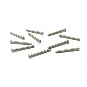 Pan head Phillips Screw 2x20mm (20pcs)