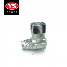 S9101 YS ENGINES Crankcase, for 91SR