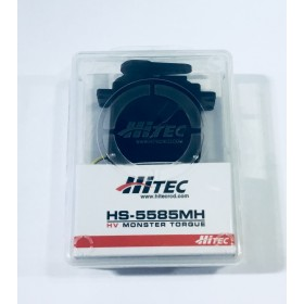 Hitec HS-5585MH HV Monster Torque Digital Programmable Servo Motor (Metal Gear)
