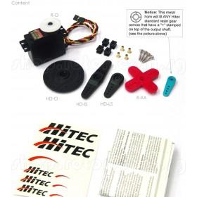 Hitec HS-5625MG Super Torque Programmable Digital Servo Motor (Metal Gear)