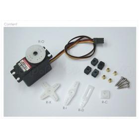 Hitec HS-325HB Standard Servo Motor (Karbonite Gear)