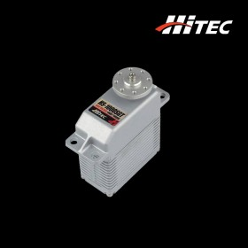Hitec HS-1000SGT Digital High Voltage 14.8V Ultra Giant Torque Servo Motor (Steel Gear)