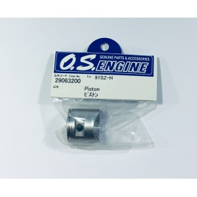 29063200 O.S. ENGINE Piston, 91SZ-H (Japan) / 91SZH