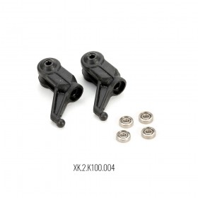 Main Blade Clips for K100, K110