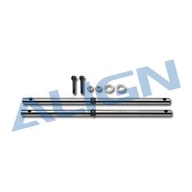 H45166T ALIGN 450DFC Main Shaft for T-REX 450DFC