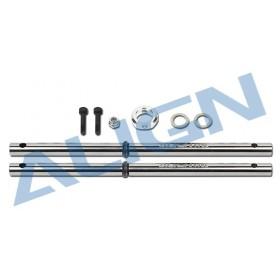H47H016XXT ALIGN 470L M2.5 Main Shaft Set