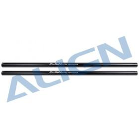470L Tail Boom for T-REX 470L