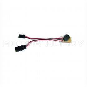 Power Buzzer / Airplane Tracker / Helicopter Tracker / Airplane Finder