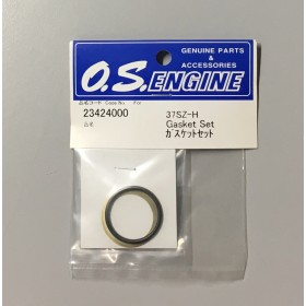 23424000 O.S. ENGINE Gasket Set, 37SZ-H (Japan) / 37SZH