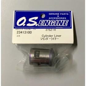 23413100 O.S. ENGINE Cylinder Liner 37SZ-H (Japan) / 37SZH