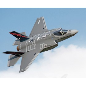 F-35 Lightning II V3 70mm EDF Fighter Jet RC Airplane - PNP