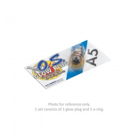 [NETT] OS A5 Glow Plug (Made in Japan)