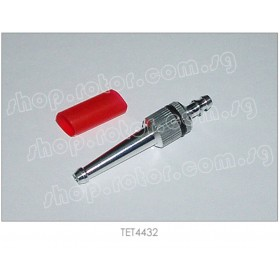 TETTRA No.4432 Fuel Nozzle with Filter (F type)