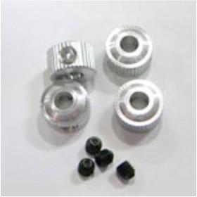 #1294 TET1294 TETTRA Wheel Retainer 4.5mm (metal light weight type)