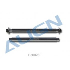 H50023T ALIGN Feathering Shaft for T-REX500