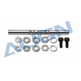 H60H002XXT ALIGN 600 Feathering Shaft Set for T-REX 550/600